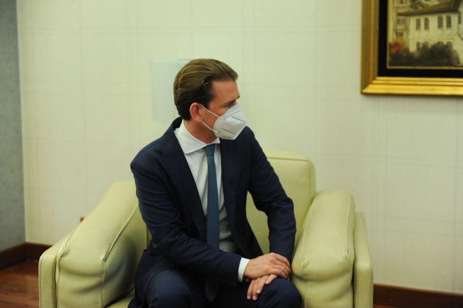 Kurc: EU mora da ispuni svoja obećanja na Balkanu