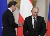 Kurc i Putin, četvrti put