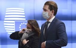 Kurc o koronavirusu: Situacija u Austriji je ozbiljna