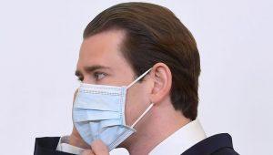 Kurc upozorava da situacija sa epidemijom postaje ozbiljna