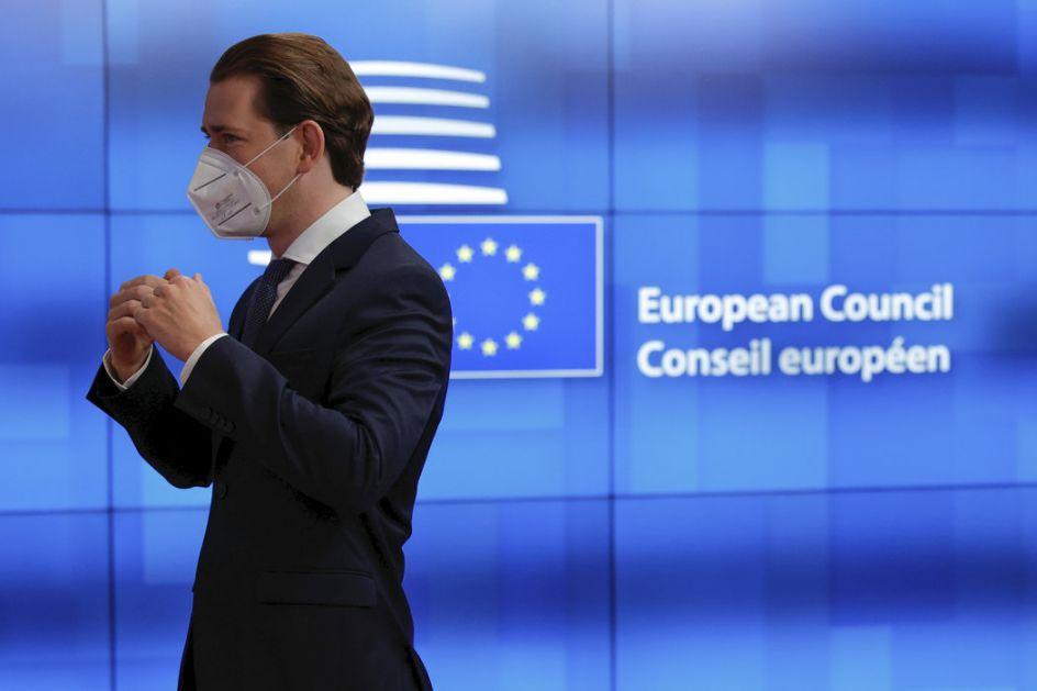 Kurc zabrinut zbog dubokih razdora u EU