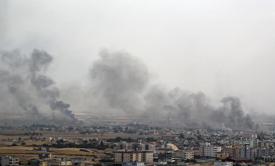 Moskva: Prekid vatre u Siriji prekršen 18 puta