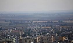 Kurdi napustili sirijski grad, Turska potvrdila njihovo povlačenje