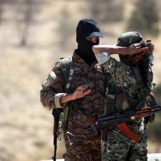 Kurdi nastavljaju OFANZIVU: Osvojeno preko 30 sela i gradova, ali OVO UPORIŠTE džihadista MORA PASTI!