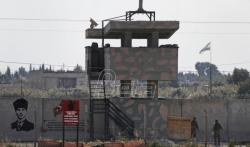 Kurdske snage tvrde da su završile povlačenje iz pogranične oblasti s Turskom