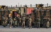 Tursko ministarstvo odbrane: Kurdski borci napustili sigurnosnu zonu