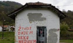 Kurije de Balkan: Mini hidroelektrane koje ubiju reke Stare planine