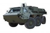 Kurjak oklopljen kao tenk: Srbija pravi borbeno vozilo bez premca u svetu