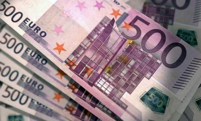 Kurs dinara u ponedeljak 118,42