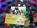Kuršumličanke napravile najbolji ajvar u Srbiji, Nišlijama treće mesto