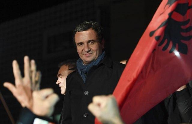 Kurti: Bošnjačka poslanica potvrdila - glasaće za našu vladu FOTO