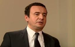 Kurti: Izbori su rešenje za neslaganja na Kosovu, institucionalnog zastoja nema