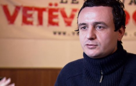 Kurti: Normalizacija odnosa Kosova i Srbije ide preko normalizacije Srbije