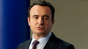Kurti: Otvoreni Balkan viši liči na inicijativu za uticaj Rusije i Kine