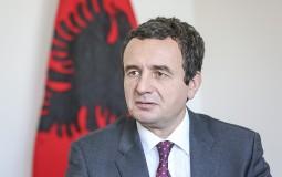 Kurti : Sadržaj dijaloga Kosovo Srbija važniji od rokova