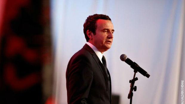 Kurti: Sukob sa Srbijom ne bi mogao da se lokalizuje