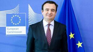 Kurti: Vlada Kosova nije odustala od uspostavljanja političkog, ekonomskog i trgovinskog reciprociteta sa Srbijom