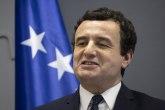 Kurti iz Brisela pozvao pet zemalja EU da priznaju Kosovo