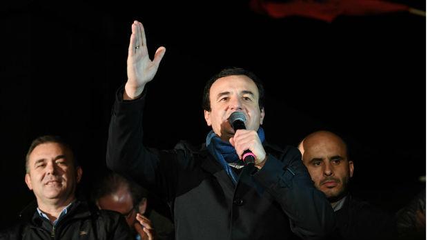 Kurti očekuje da u novembru postane kosovski premijer