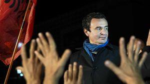 Kurti ponovo odbio Tačijev poziv i predložio 6. januar za sastanak
