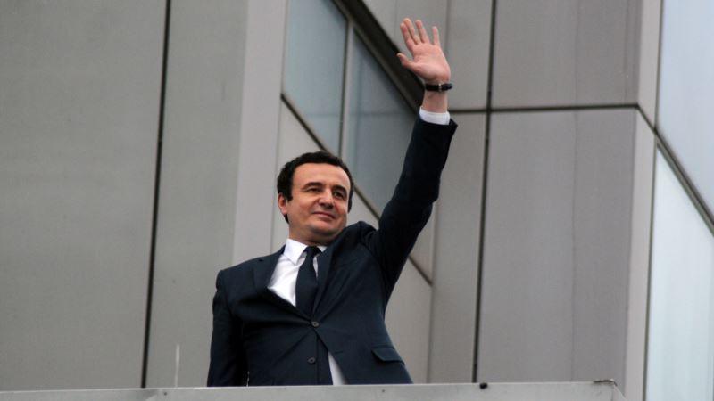 Kurti poručio da neće prisustvovati primopredaji dužnosti novom premijeru Kosova