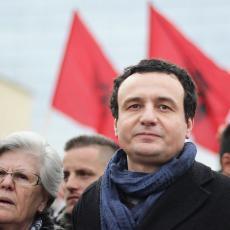 Kurti se ugleda na Hrvate: Želi izbore po svaku cenu, pomenuo Srbiju i Severnu Makedoniju