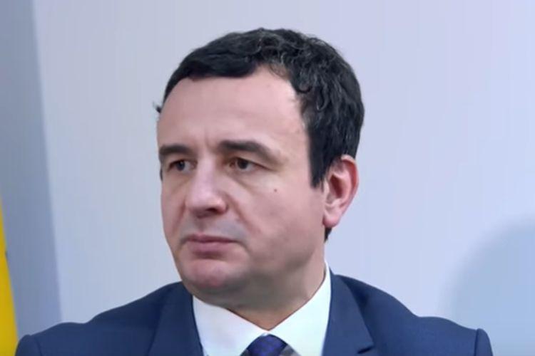 Kurti ukida takse na robu iz Srbije, uvodi reciprocitet