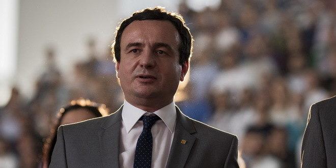 Kurti zvanično odbio predlog Mustafe za formiranje vlasti