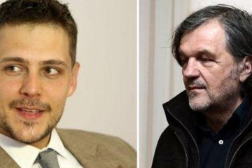 Kusturica u Bikovićevom filmu: To što je podržao mlade kolege pokazuje kakav je čovek