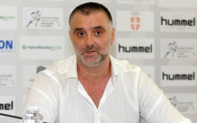 Kvalifikacije za EP - Peruničić objavio spisak za novi početak Orlova