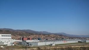 Kvalitet vazduha u Pirotu u granicama dozvoljenih vrednosti
