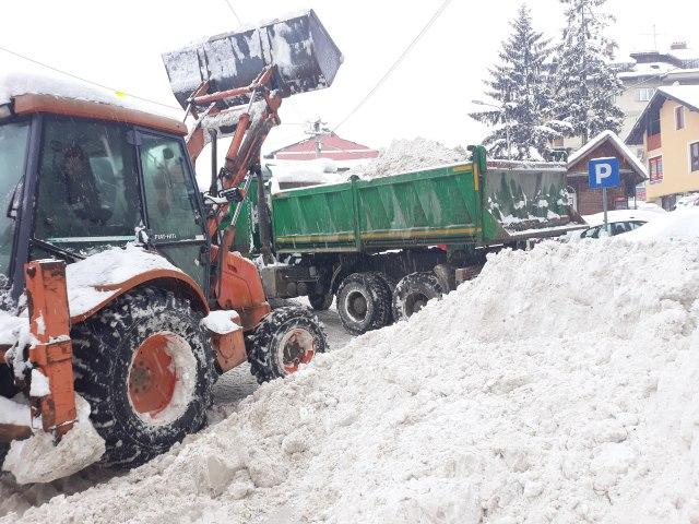 Kvar na glavnoj trafo-stanici napravio haos u Novoj Varoši FOTO
