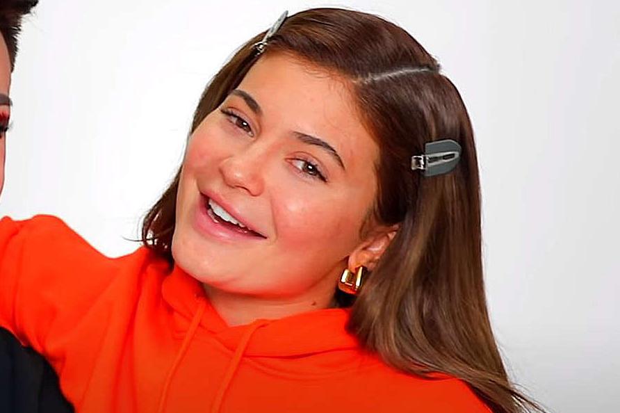 Kylie Jenner bez šminke izgleda ovako: Tek su joj 23 godine