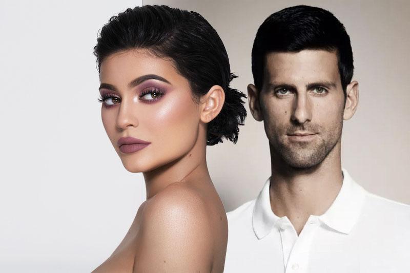 Kylie Jenner je najplaćenija poznata ličnost: evo na kom mestu je Novak Đoković