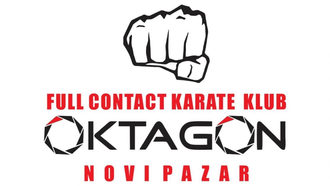 Kyokushin karate klub Oktagon zabilježio prvo zlato na svom prvom turniru