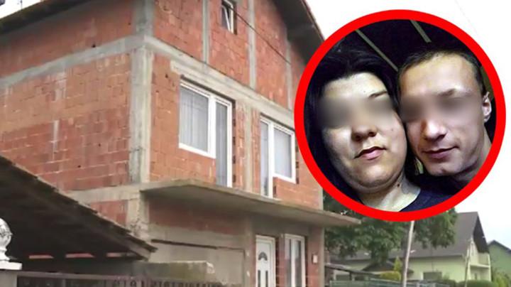 LAGALI DA JE DETE PALO SA TERASE - Očuhu preti 40 godina robije, a majci 8 godina za ubistvo trogodišnje ćerke!
