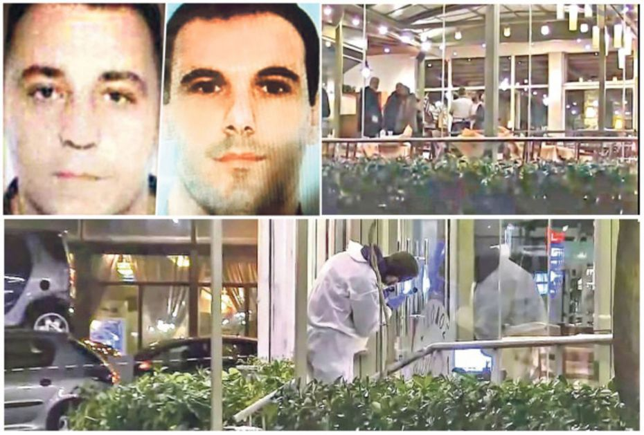 LAINOVIĆU IZVADILI OČI I ODSEKLI GLAVU ZBOG UBISTVA U ATINI? Šok saznanje Pobjede: Direktan izvršilac EGZEKUCIJE u Grčkoj!