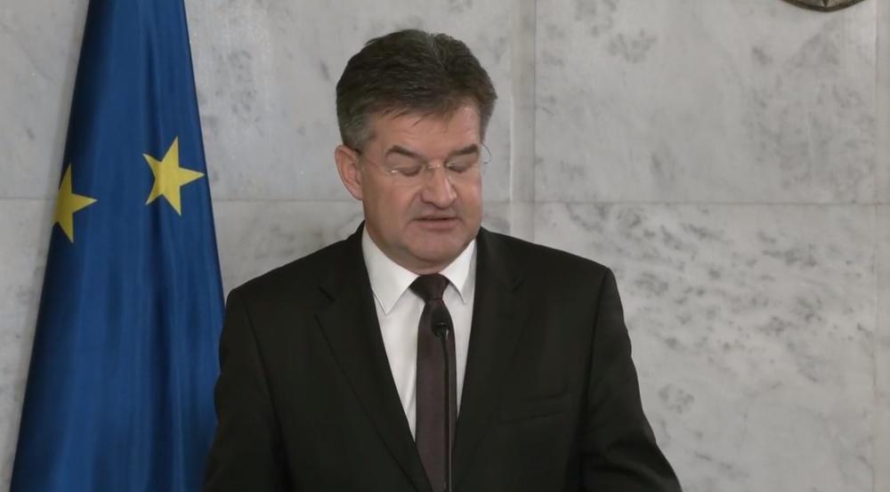 LAJČAK: Delegacije Beograda i Prištine npravile novi korak ka sporazumu, ubrzo nastavljamo
