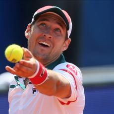 LAJOVIĆ ODUŠEVLJEN: Lepo je što igramo kod kuće, Srbija zaslužuje ATP