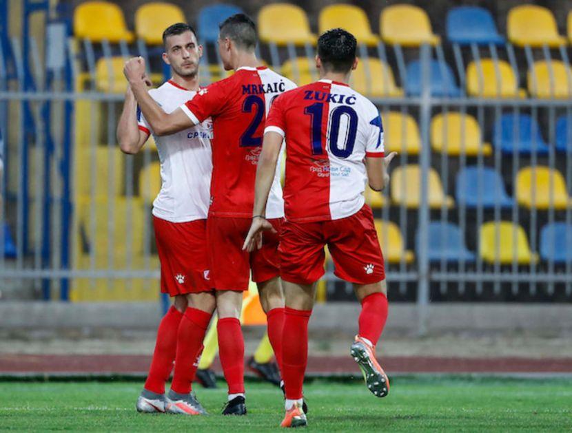 LALE STIGLE U BELEK: Fudbaleri Vojvodine doputovali u Tursku na pripreme