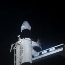 LANSIRANA RAKETA SPEJS IKS - ASTRONAUTI KRENULI NA MSS: U kapsuli se našao i jedan Evropljanin (VIDEO)