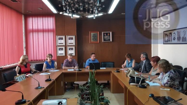 LAP za krizne situacije i uticaj na zdravlje migranata