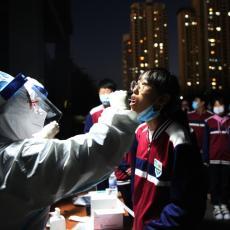 LAVOVSKA BORBA PROTIV KORONE: Zbog jednog zaraženog, u Kini testirano više od 4,7 miliona ljudi