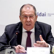 LAVROV I U KARANTINU NASTAVLJA SA RADOM: Hitno se oglasio povodom situacije u Karabahu