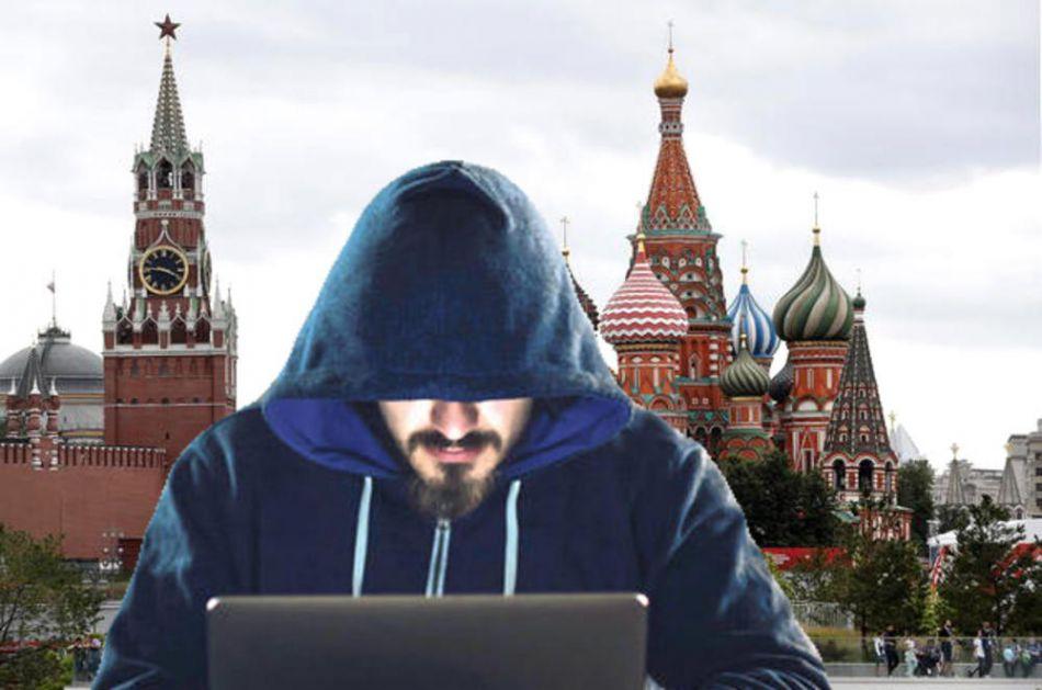 LAVROV ŠOKIRAO: Hakere iz Nemačke smo zaustavili u 75 napada na Rusiju samo ove godine!