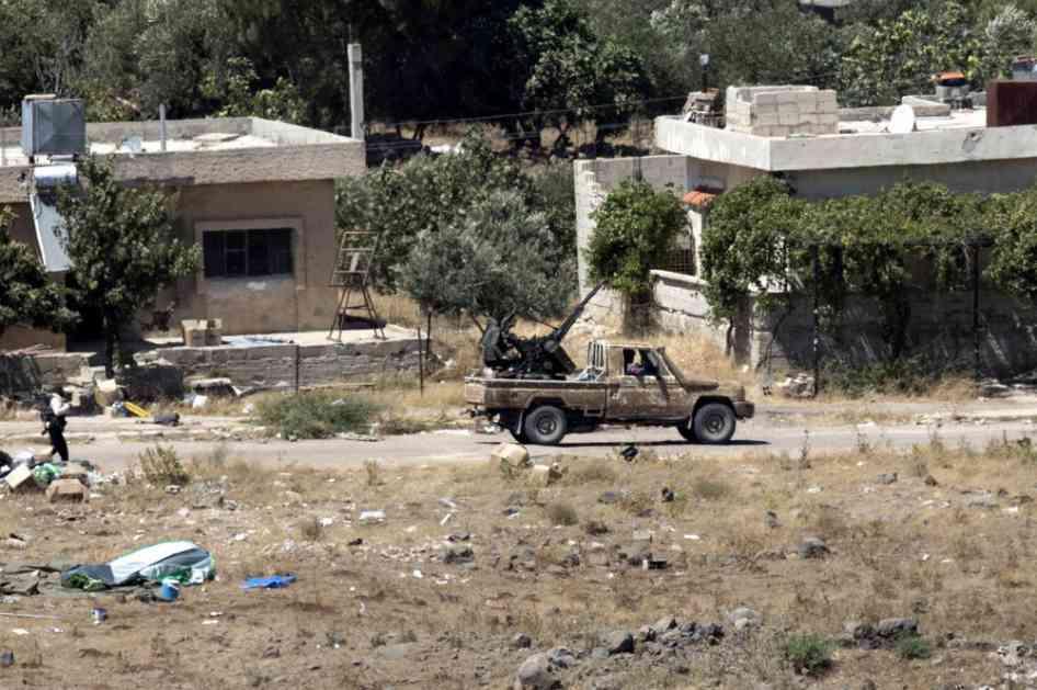 LAVROV: Sirija ima pravo da istera teroriste iz Idliba! U toku su razgovori o otvaranju humanitarnih koridora!