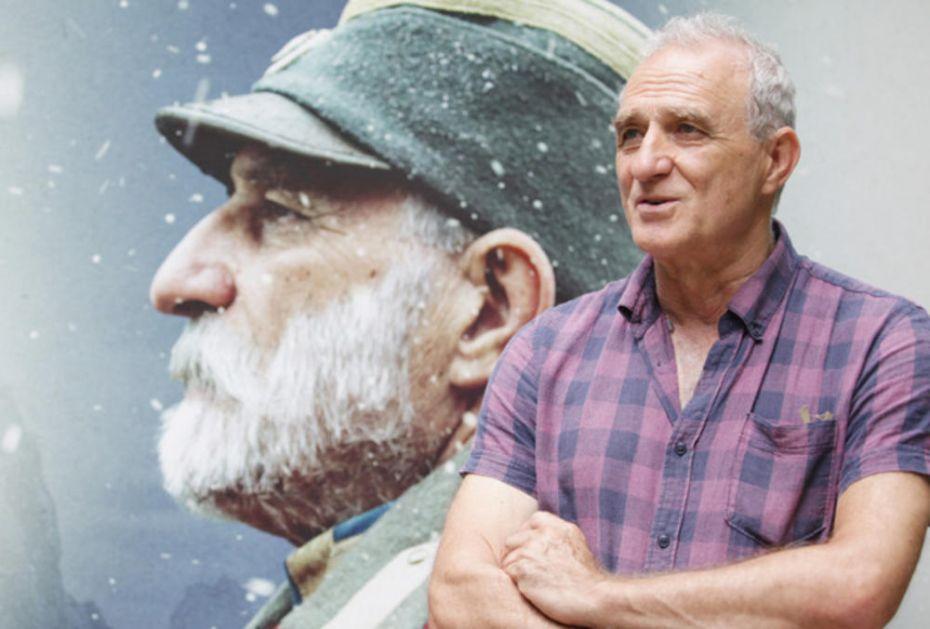 LAZAR RISTOVSKI O TRCI ZA ZLATNU STATUETU: Vreme je da Srbija dobije prvog Oskara