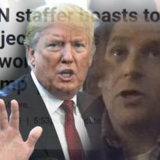 LAŽIRALI SMO KOVID BROJKE DA SRUŠIMO TRAMPA! Direktor gigantskog CNN-a RASKRINKAO izbore u SAD (VIDEO)