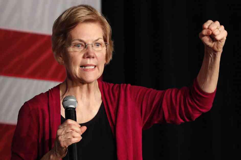 LAŽNA POKAHONTAS STALA TRAMPU NA CRTU: Senatorka tvrdila da je Indijanka, a sad se kandidovala za predsednika SAD