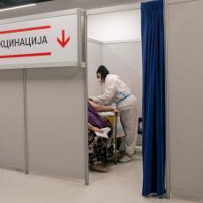 LAŽNU DRŽAVU NE PRIZNAJU NI ONI KOJI U NJOJ ŽIVE: Albanci na vakcinaciju dolaze u Srbiju!